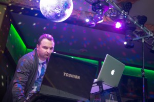 AudioLights - Dj Marsky - Lights Show Majorat Party La Cetate Pitesti