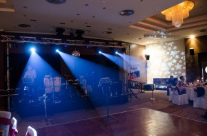 AudioLights - Lights Show Hotel Ramada Pitesti  (10)