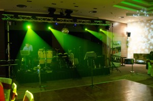 AudioLights - Lights Show Hotel Ramada Pitesti  (11)