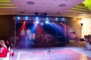 AudioLights - Lights Show Hotel Ramada Pitesti  (4)