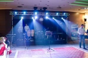 AudioLights - Lights Show Hotel Ramada Pitesti  (5)