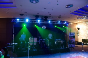 AudioLights - Lights Show Hotel Ramada Pitesti  (7)