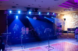AudioLights - Lights Show Hotel Ramada Pitesti  (8)