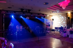 AudioLights - Lights Show Hotel Ramada Pitesti  (9)