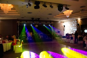 AudioLights - Lights Show Ramada Pitesti  (2)