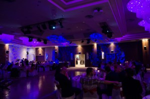 AudioLights - Lights Show Ramada Pitesti  (3)