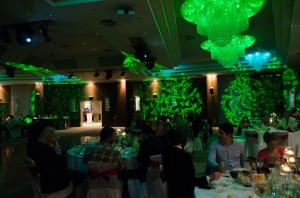 AudioLights - Lights Show Ramada Pitesti  (4)