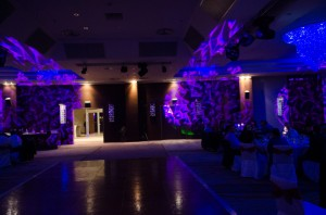 AudioLights - Lights Show Ramada Pitesti  (6)