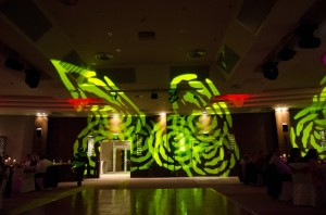AudioLights - Lights Show Ramada Restaurant Pitesti (11)