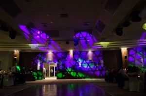 AudioLights - Lights Show Ramada Restaurant Pitesti (13)