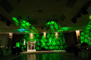 AudioLights - Lights Show Ramada Restaurant Pitesti (14)
