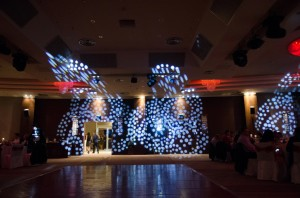 AudioLights - Lights Show Ramada Restaurant Pitesti (16)