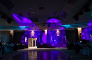AudioLights - Lights Show Ramada Restaurant Pitesti (3)