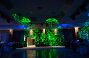 AudioLights - Lights Show Ramada Restaurant Pitesti (4)