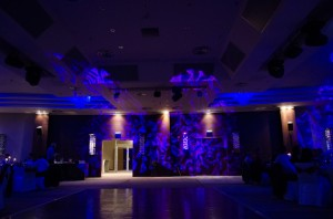 AudioLights - Lights Show Ramada Restaurant Pitesti (5)
