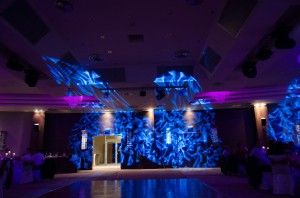 AudioLights - Lights Show Ramada Restaurant Pitesti (6)