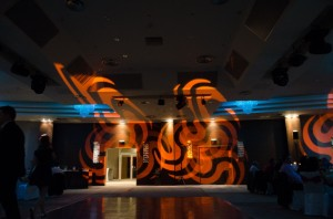 AudioLights - Lights Show Ramada Restaurant Pitesti (9)