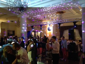 AudioLights - Lights Show in Laguna Restaurant (4)