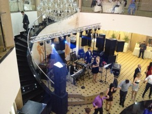 AudioLights - Lights Show in Militari Residence Ballroom Bucharest (4)