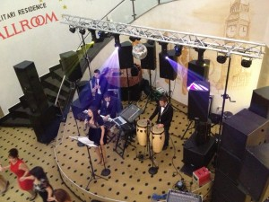AudioLights - Lights Show in Militari Residence Ballroom Bucuresti (4)
