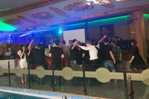 AudioLights Dj & Lights Show Majorat Party La Cetate Pitesti (2)